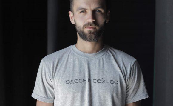 Виктор Омельчук
