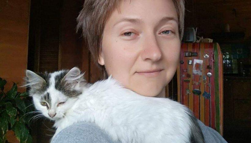 Анна Резникова