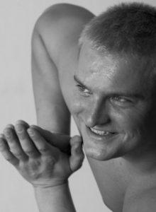 преподаватель хатха йоги студия Саттва позняки