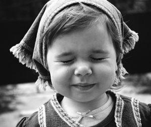 Если плакать то только от счастья