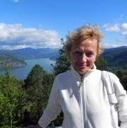 Тамара Рогозина трай йога