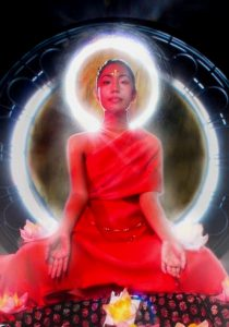 самадхи медитация