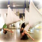 yoga fly киев