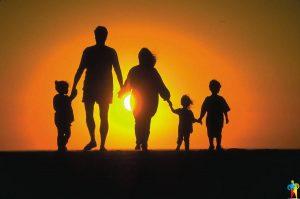 семейная йога