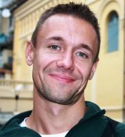 Яков Кулинич