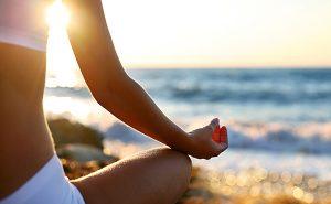 терапевтическая йога