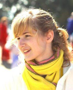 Алёна Самар