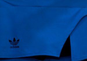 юбка шорты синиеn