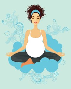 Pregnant-woman-cartoon