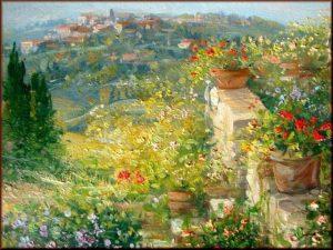 Серия -Солнечная Италия--1