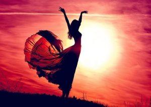 DanceWomenMeditation