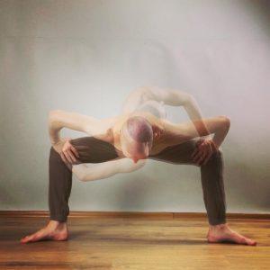 Йога в журнале здоровье