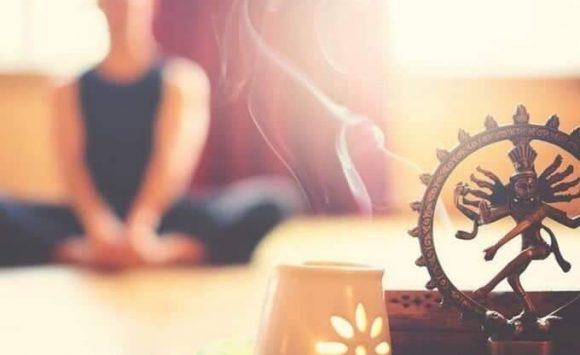 Йога+Медитация с Марго Оккель