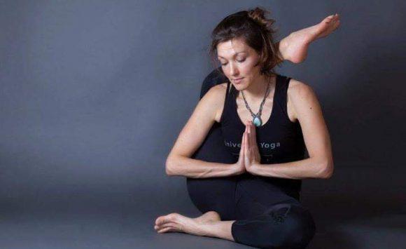 Йога +Медитация с Ярославой Подунай