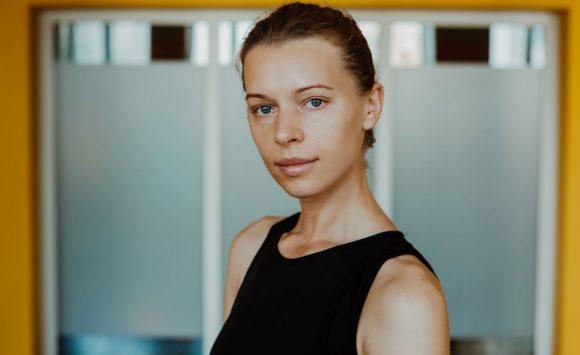 Катя Богачева