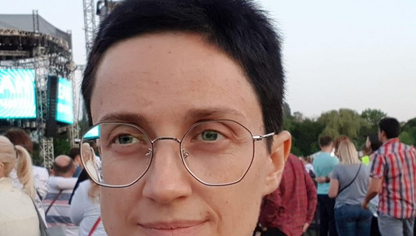 Валентина Бублик